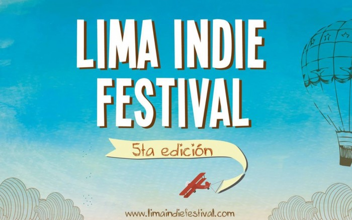 Lima Indie Festival - 5ta edición / Entretenimiento / Joinnus