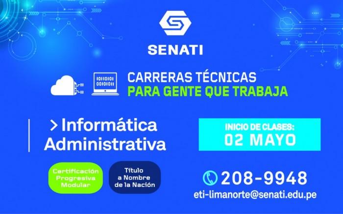 Carrera Técnica Computación e Informática /  / Joinnus