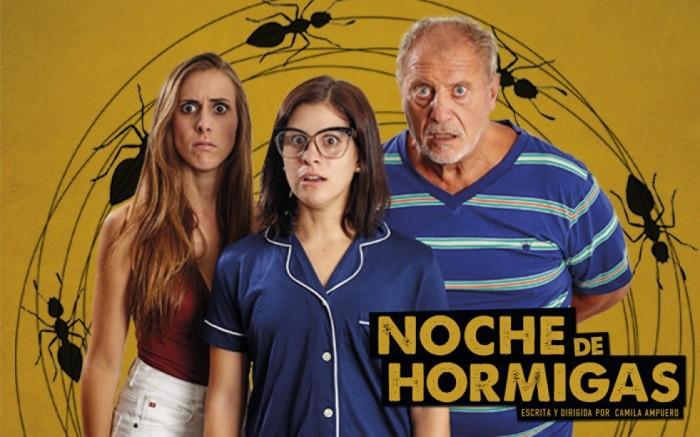 Noche de Hormigas /  / Joinnus