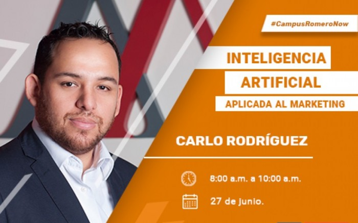 Inteligencia artificial aplicada al marketing /  / Joinnus