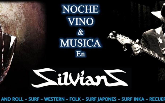 Concierto en vivo en Silvians /  / Joinnus