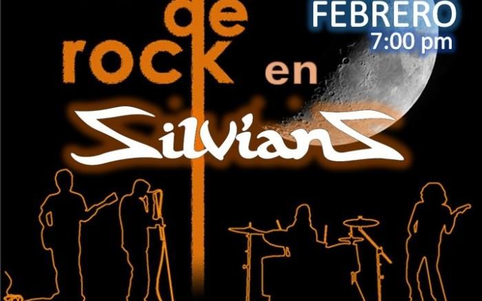 Noches de vino y música en Silvians /  / Joinnus
