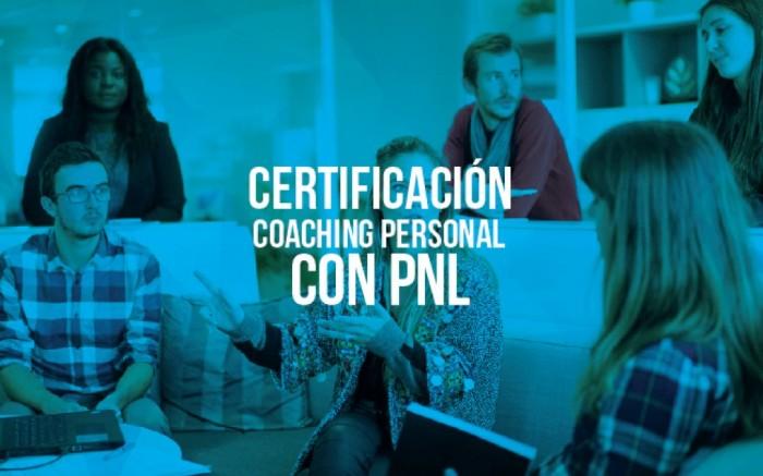 TALLER GRATUITO: CERTIFICACIÓN COACHING PNL /  / Joinnus