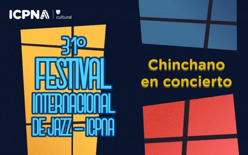CHINCHANO EN CONCIERTO | VIRTUAL GIGS