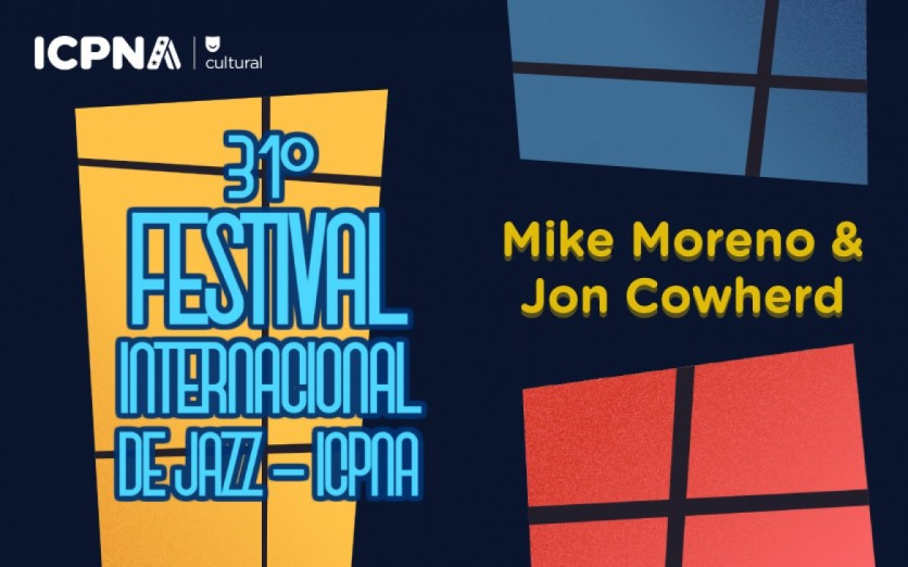 MIKE MORENO & JON COWHERD   VIRTUAL GIGS