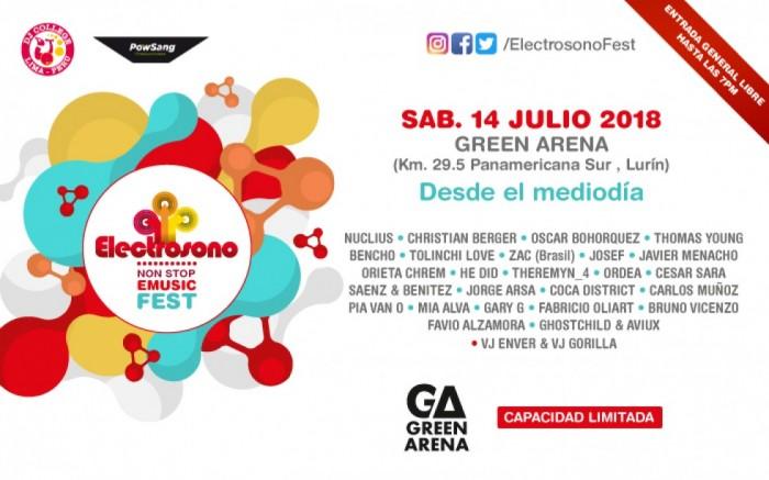 ELECTROSONO FEST