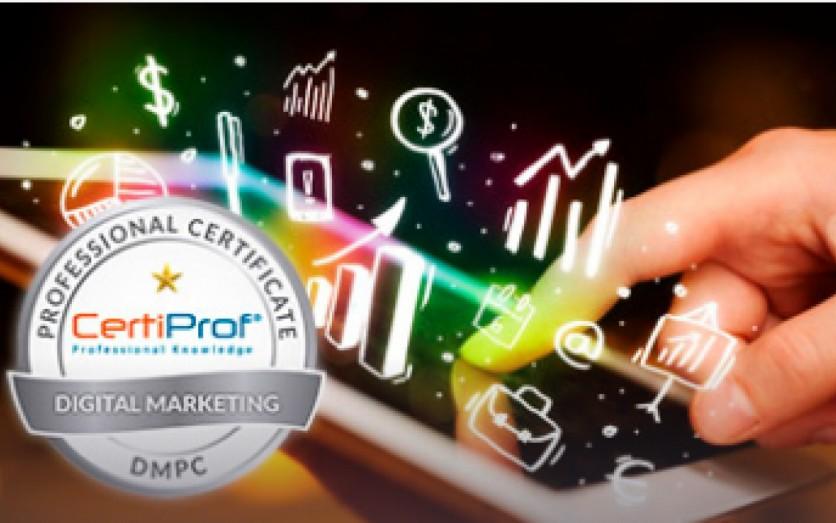 "CURSO ONLINE_Autoestudio""Digital Marketing Professional"""