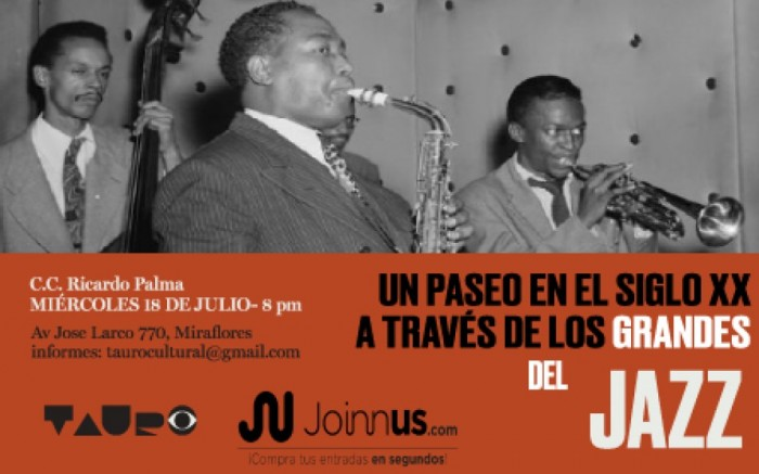 LOS GRANDES DEL JAZZ /  / Joinnus
