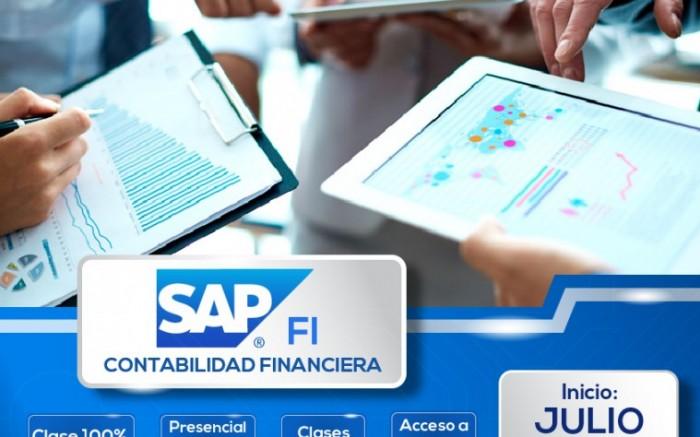 Joinnus Sap Fi Contabilidad Financiera Trujillo