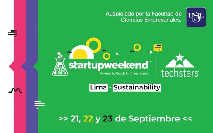 Startup Weekend Lima 2018 /  / Joinnus