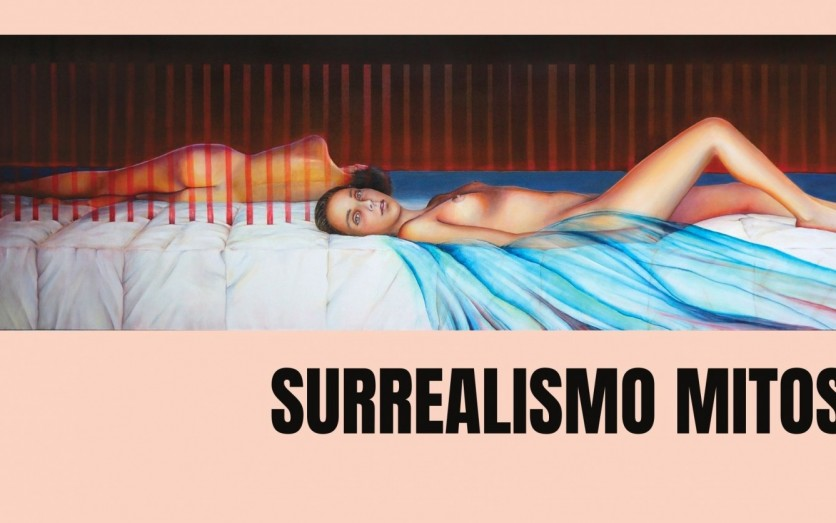 """SURREALISTA MITOS"""