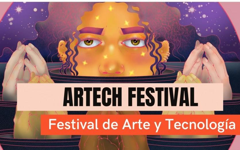 ARTECH FESTIVAL Visita la nueva exposición virtual