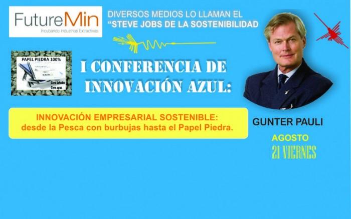 INNOVACIÓN EMPRESARIAL SOSTENIBLE / Charlas y conferencias / Joinnus