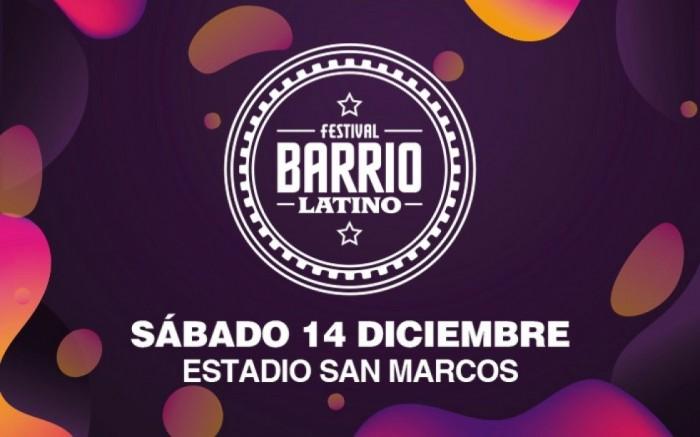 Festival Barrio Latino 5