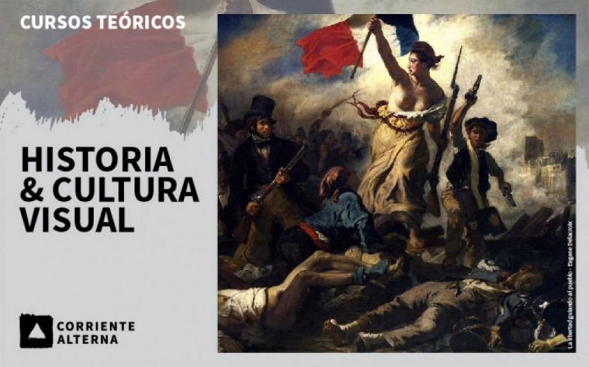 HISTORIA & CULTURA VISUAL