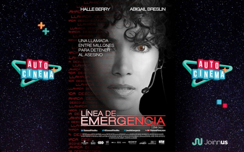 Línea de Emergencia (doblada)