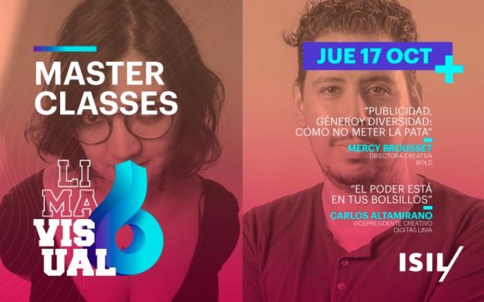 MasterClass   Publicidad