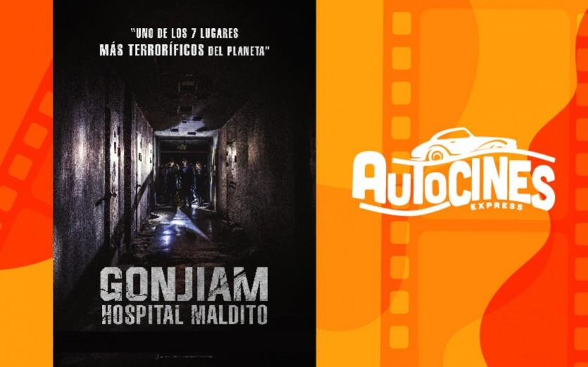 GONJIAM: EL HOSPITAL MALDITO