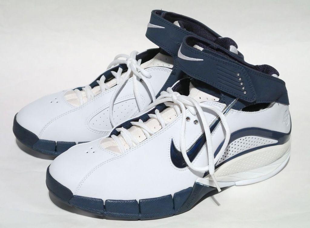 BARGAIN RARE NEW Nike Zoom Air Huarache