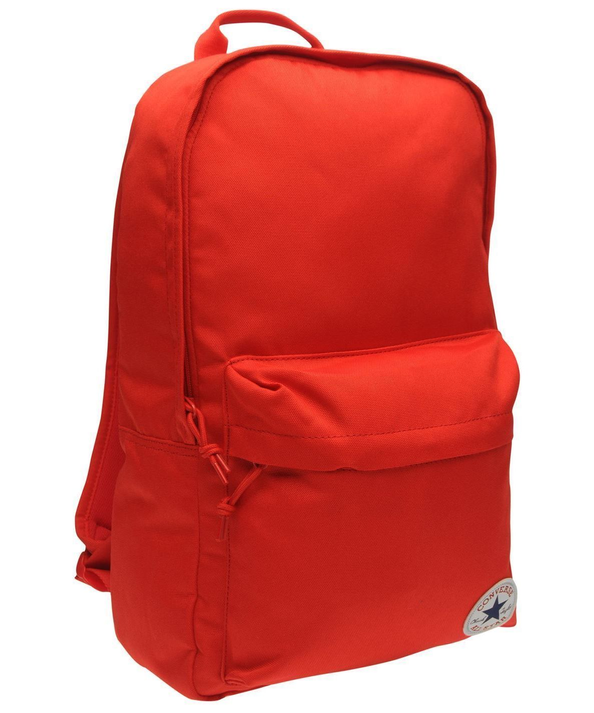 NWT Converse Chuck Taylor All Star Core Patch Lightweight Backpack ... 5834690d43