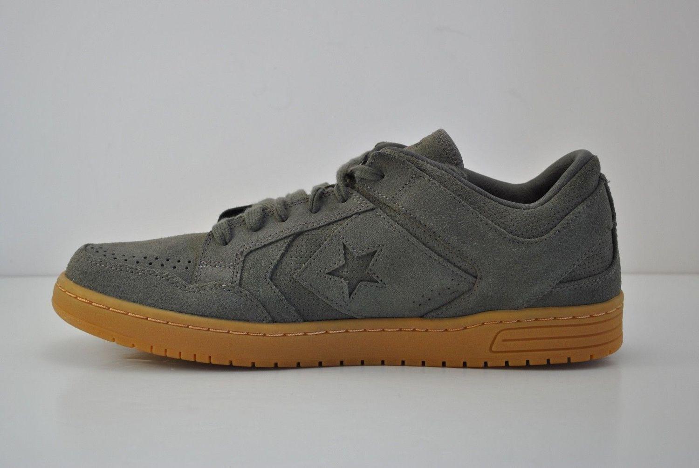 c78c388c3ec8 Converse Weapon Suede Low Top Mens Skate Shoes Charcoal Grey Gum 147512C  2.jpg