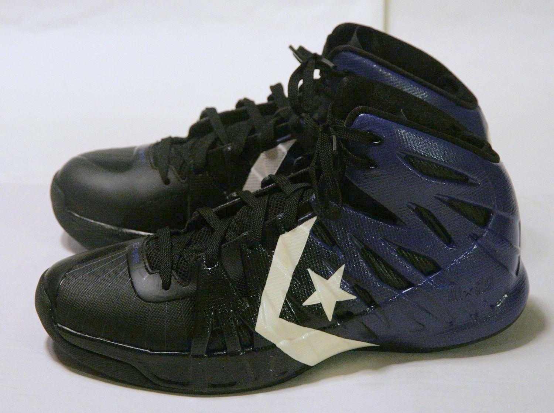 Converse MVP Mid Basketball Sneaker Flywire Royal Blue Black 132704C 1.JPG 5d2a92b13