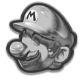 マリオカート8_メタルマリオ