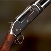 CoD:WW2 ウィンチェスター1897