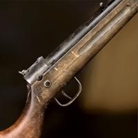 CoD:WW2 百式機関短銃