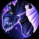 Arena of Valor Caped Crusader