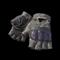 pubg skin Fingerless Gloves (Camo)