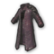 pubg skin Trench Coat (Red)
