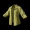 pubg skin Tracksuit Top (Yellow)