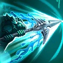 Arena of Valor Sea Spear