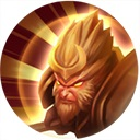 Arena of Valor God of War