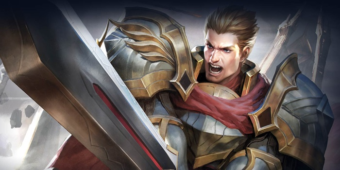 Arena of Valor Arthur