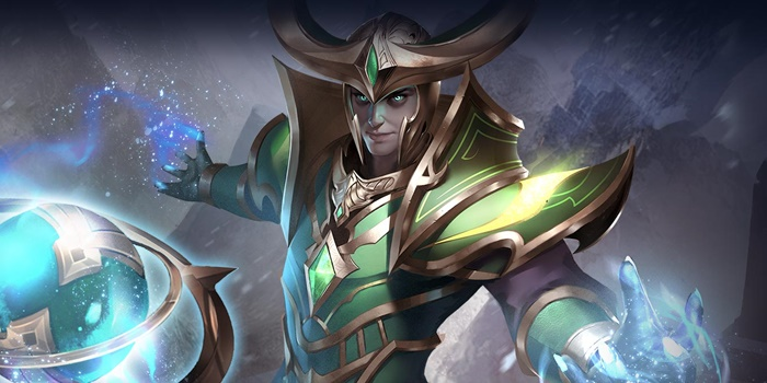 Arena Of Valor Aleister