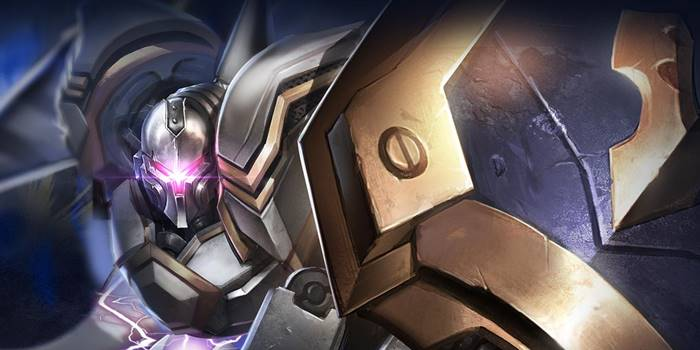 Arena of Valor Omega