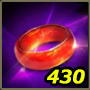 Arena of Valor Magic ring