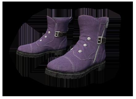 PUBG_Twitch_boots