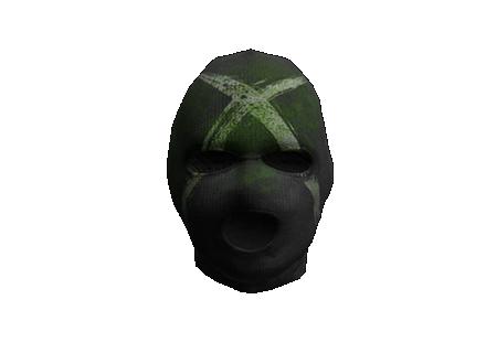 PUBG_Xboxone_mask