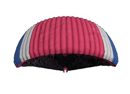 PUBG_Parachute_red