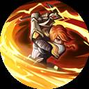 Arena of Valor Dire Blow