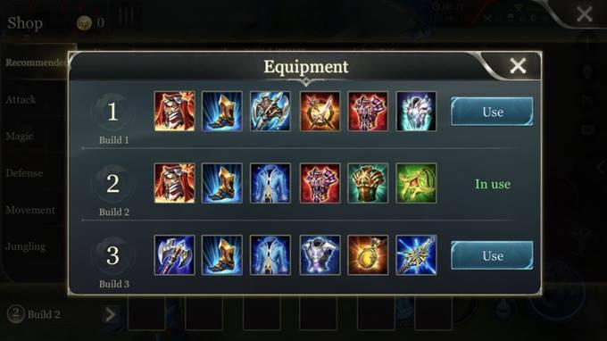 AoV-Equipment(装備)-変更-おすすめ-まとめ