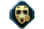 BO4 タクティカルマスク
