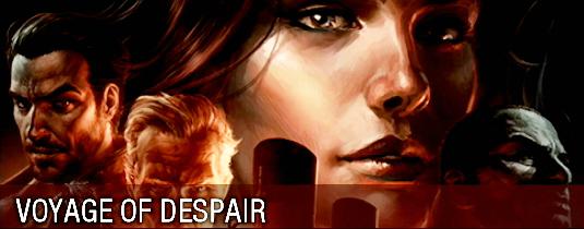 CoD:BO4 Voyage of Despair