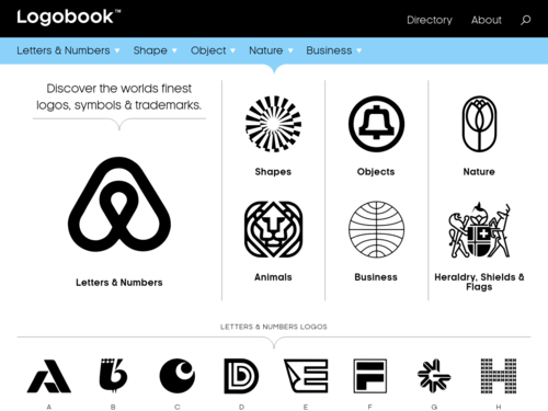 Image for: Discover The Worlds Finest Logos