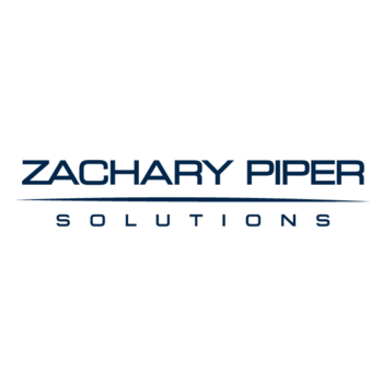 Zachary Piper Solution Logo