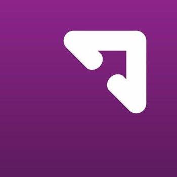 Upside Travel Logo
