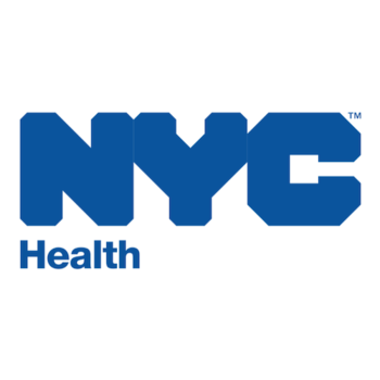 New York Dept. of Health Logo